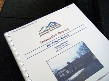 Home Inspection Reports Same Day Delivery At No Extra Cost